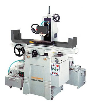 ... Hydraulic Surface Grinder Online |Microcut| India - Industry Buying